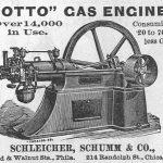 Reclame Gasmotor
