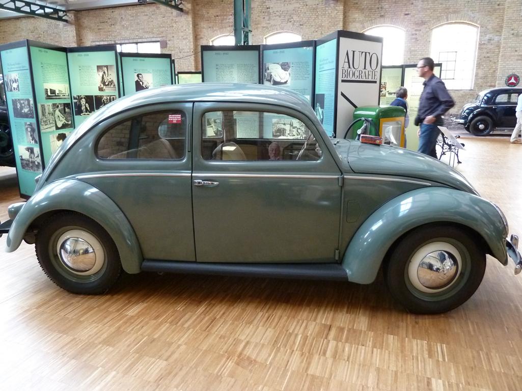 Mercedes Jubileumreis okt 2010 - Carl Benz Museum (42)