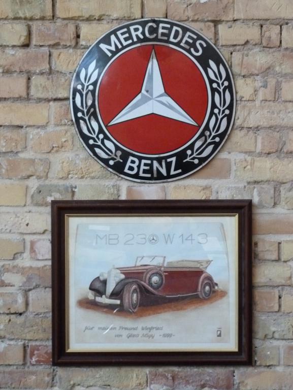 Mercedes Jubileumreis okt 2010 - Carl Benz Museum (58)