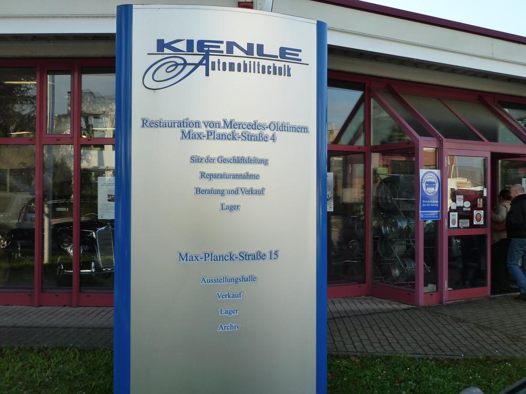 Mercedes Jubileumreis okt 2010 - Kienle (1)