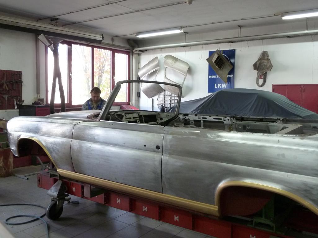 Mercedes Jubileumreis okt 2010 - Kienle (101)