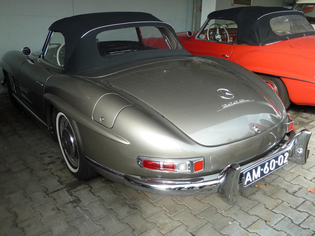 Mercedes Jubileumreis okt 2010 - Kienle (114)