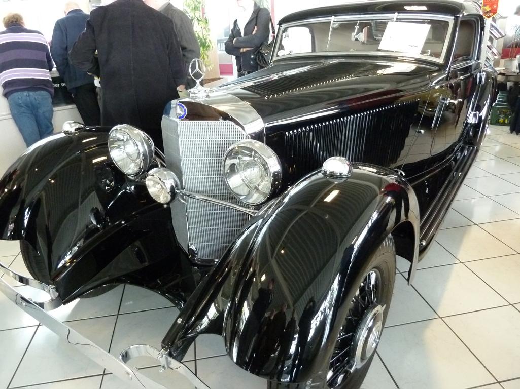 Mercedes Jubileumreis okt 2010 - Kienle (124)