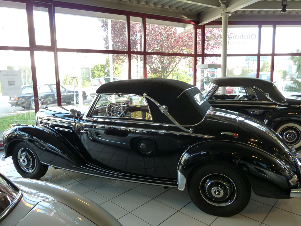 Mercedes Jubileumreis okt 2010 - Kienle (14)