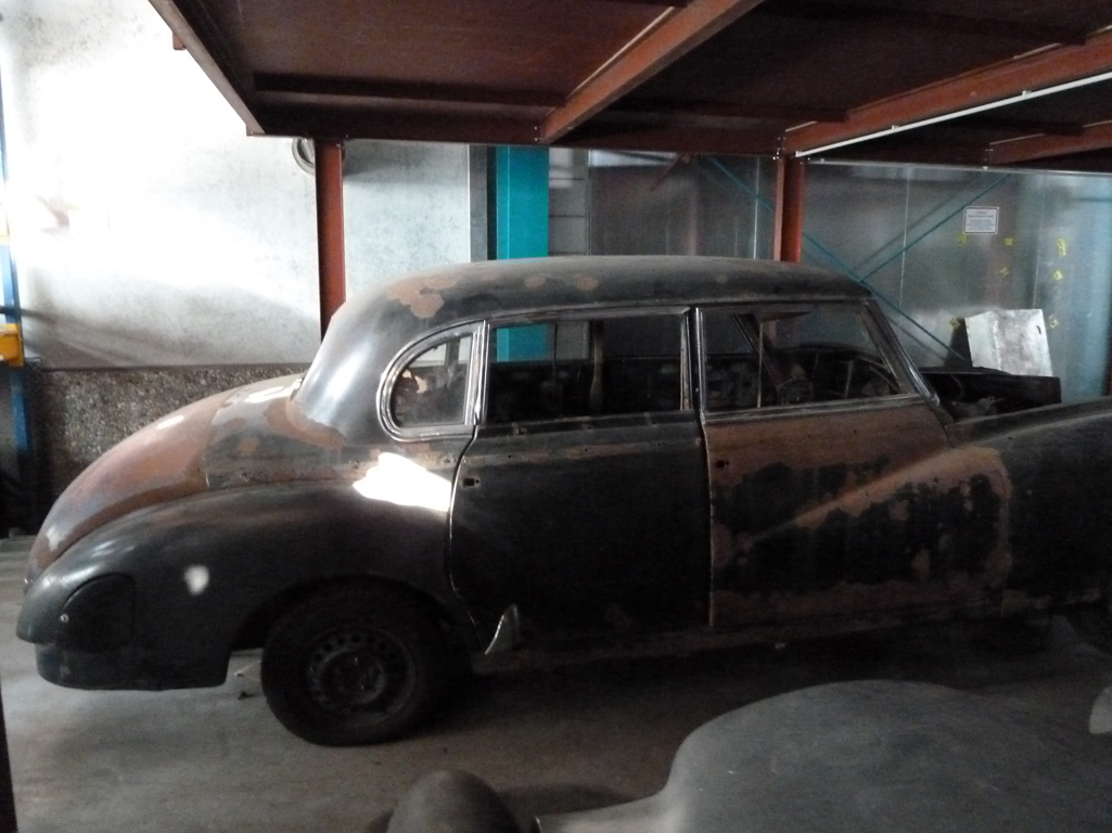 Mercedes Jubileumreis okt 2010 - Kienle (140)