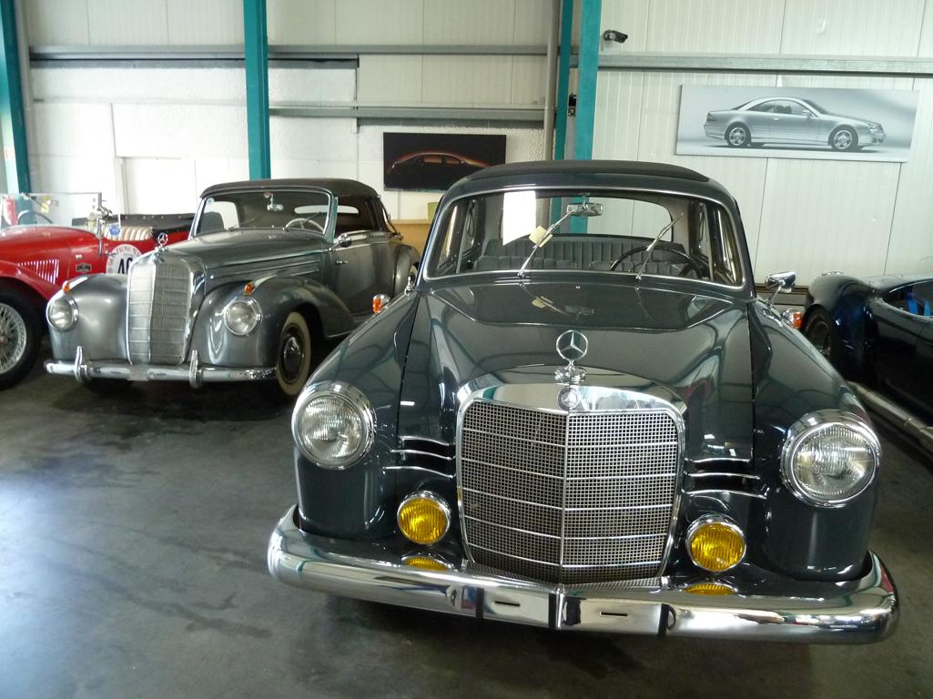 Mercedes Jubileumreis okt 2010 - Kienle (147)