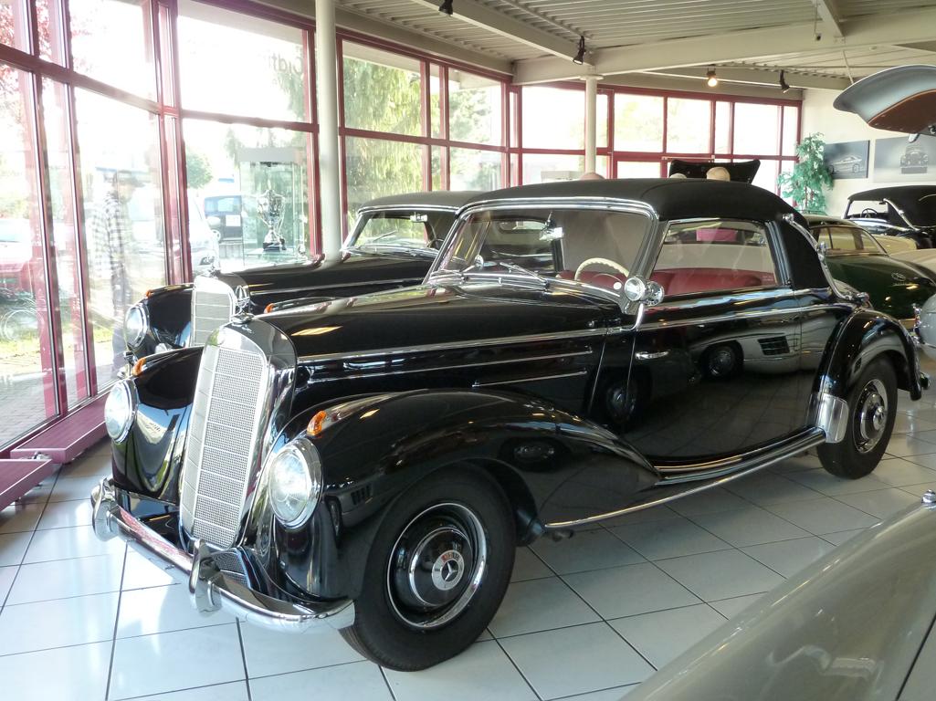 Mercedes Jubileumreis okt 2010 - Kienle (2)
