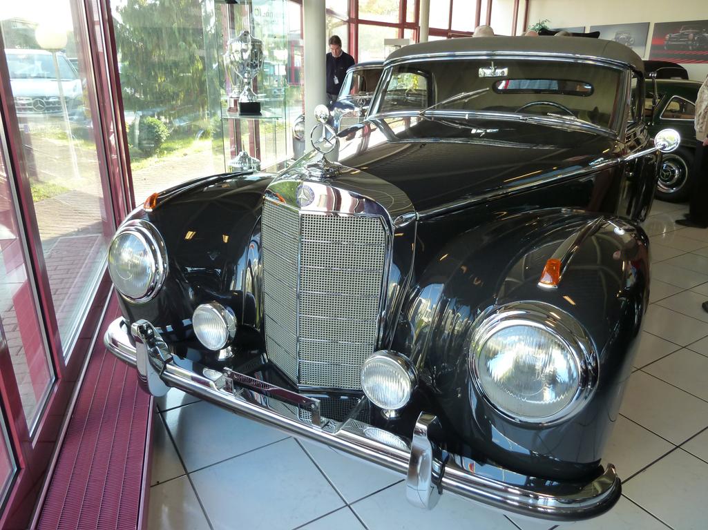 Mercedes Jubileumreis okt 2010 - Kienle (3)