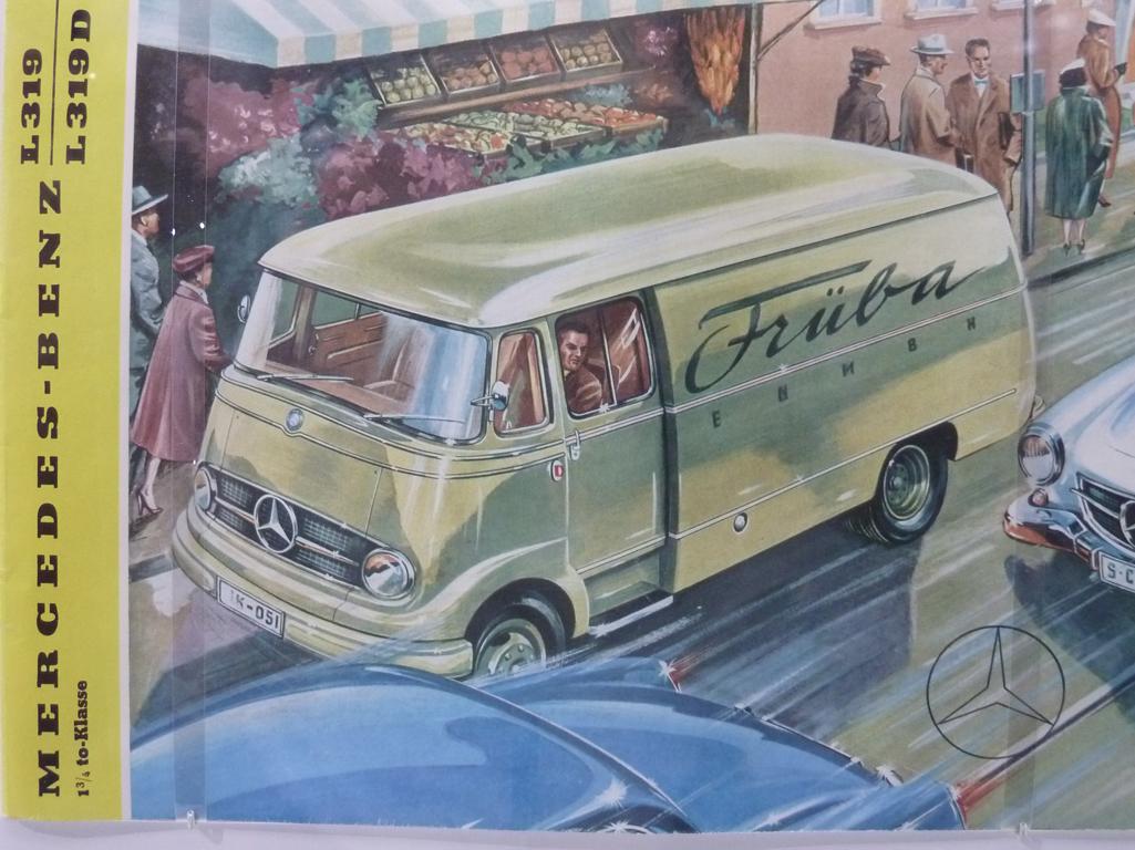 Mercedes Jubileumreis okt 2010 - MB Museum (13)