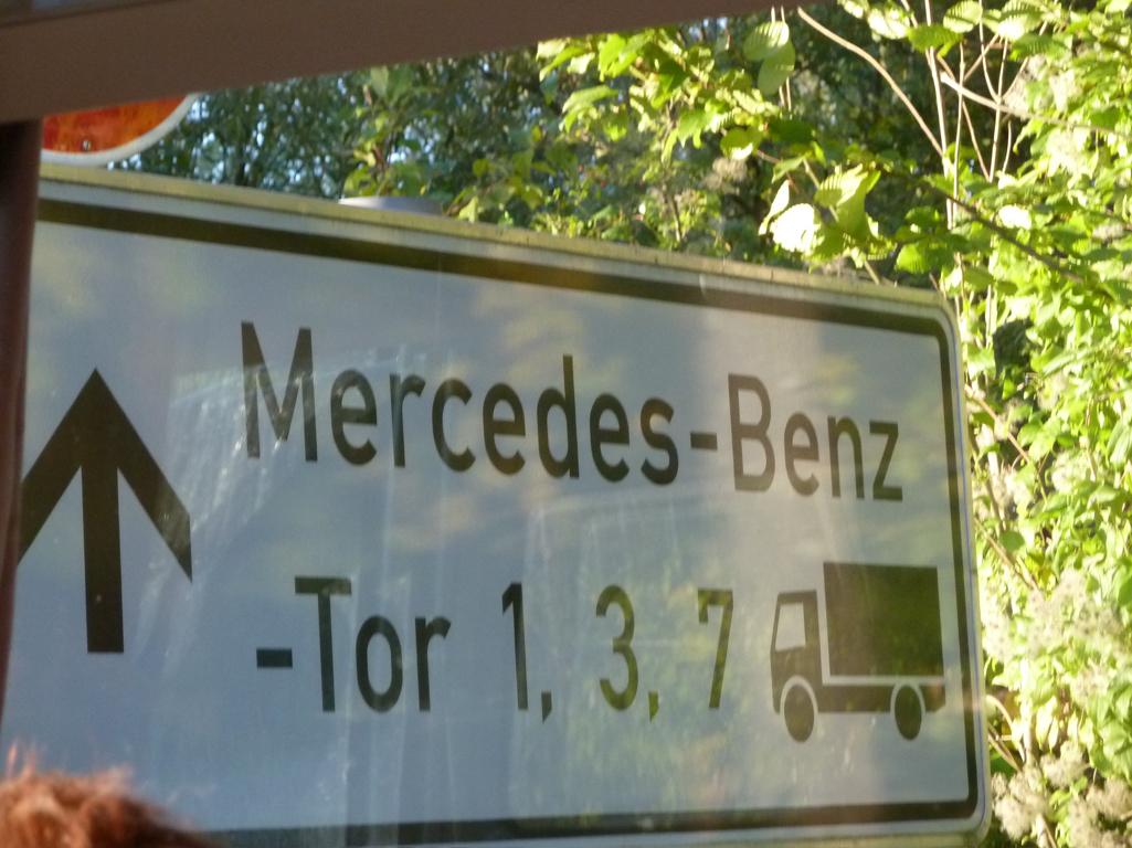 Mercedes Jubileumreis okt 2010 Raststatt (15)
