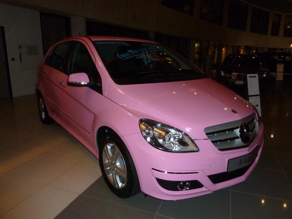 Mercedes Jubileumreis okt 2010 Vertrek (2)