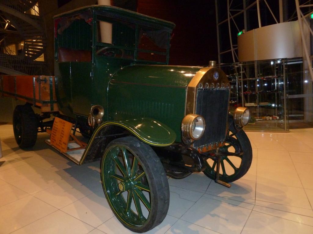 Mercedes Jubileumreis okt 2010 Vertrek (3)