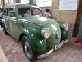 Mercedes Jubileumreis okt 2010 - Carl Benz Museum (35)