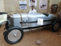 Mercedes Jubileumreis okt 2010 - Carl Benz Museum (48)