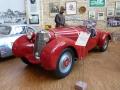 Mercedes Jubileumreis okt 2010 - Carl Benz Museum (51)