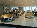 Mercedes Jubileumreis okt 2010 - MB Museum (18)