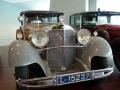 Mercedes Jubileumreis okt 2010 - MB Museum (20)