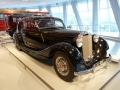 Mercedes Jubileumreis okt 2010 - MB Museum (32)