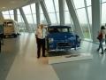 Mercedes Jubileumreis okt 2010 - MB Museum (37)