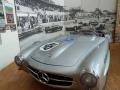 Mercedes Jubileumreis okt 2010 - Carl Benz Museum (47)