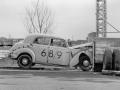 1959: 1ste Crashtest 170S